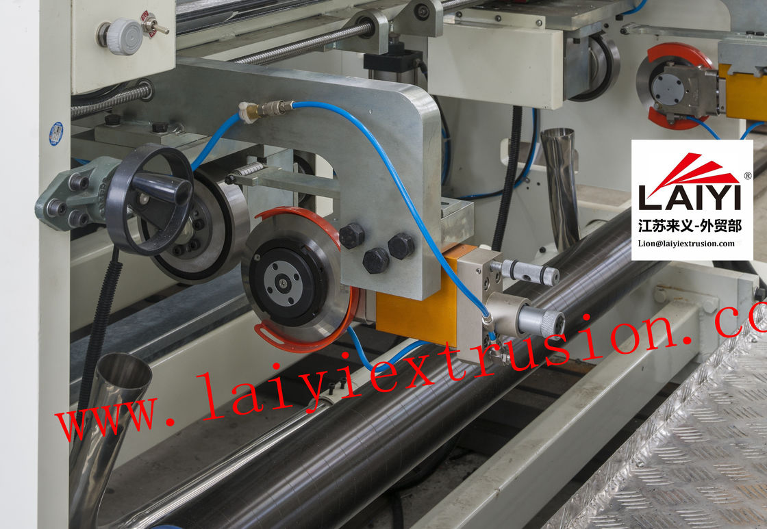 Standard Stainless Steel Plate Rotary Shear Cutter For Metal Strip